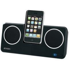 Jensen Docking Speaker Station for iPod/MP3 and