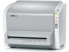 Digitalizador CR 10 - X