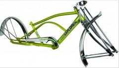 Bicicletas Fija