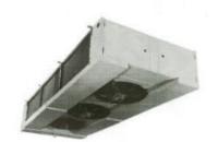 Soğuk hava üretimi için komponentler