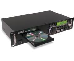 Reproductor de audio MP102
