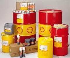 Grasa Industrial Shell
