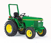 Tractor 3005 - 27 hp