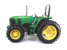 Tractor 6100D – 99 hp