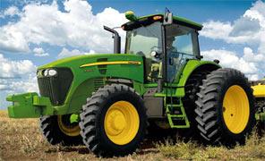 Tractores Serie 7J (7185J, 7205J y 7225J)