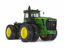 Tractor 9330 - 375 hp