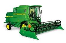 Cosechadora 1175 - 180 hp
