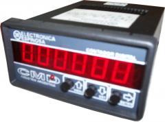 Contador Digital Modelo CMD