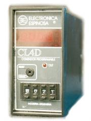 Contador Digital Modelo CL4DL