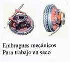 Embragues Industriales