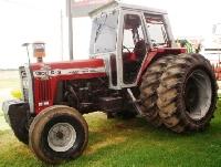 Usados - Tractor 1360 s-2