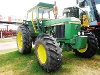 Usados - Tractor 3550