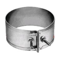 Bandas calefactoras estándar