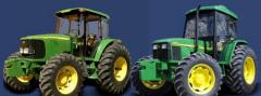 Cabinas para Tractores