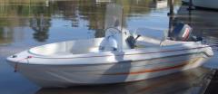 Lancha Pescadora