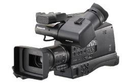 Panasonic AG-HMC81