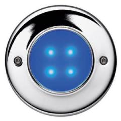 Spotlight Sumergible OSRAM Aqualed 10V 0,5W Azul