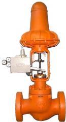 Control valve High Pressure