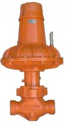 Control valves CTV-357 Type High Pressure