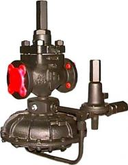 Self-regulating pilot valve model CTV-1098