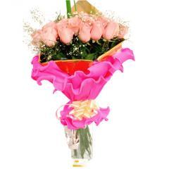 Ramo Floral Inmenso Agradecimiento