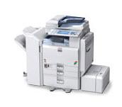 Fotocopiadoras Multifuncional Color Ricoh Aficio