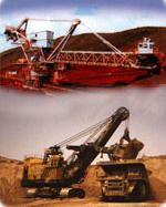 Lubricantes maquinaria Mineria, Canteras,