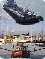 Lubricantes para Embarcaciones