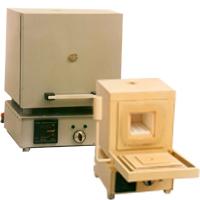 Hornos de ensayos industriales y de laboratorios