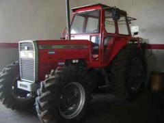 Tractor massey ferguson 1650