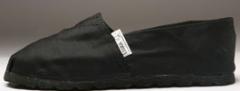 Libra Negra - Capellada