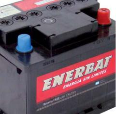 Baterias Enerbat