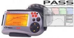 Tachómetro Gtech Pro RR