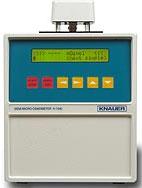 Osmometro Semi-Micro Modelo K-7400 Knauer