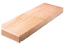Materia prima de madera, leña