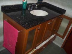 Mueble de baño a pedido