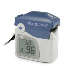 Oxímetro de pulso Pulsox-2