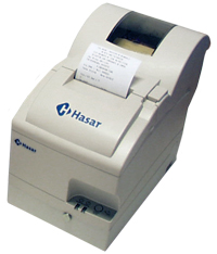 Impresora Fiscal Hasar SMH/P-441F