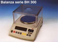 Balanzas Analíticas Serie BH 300.