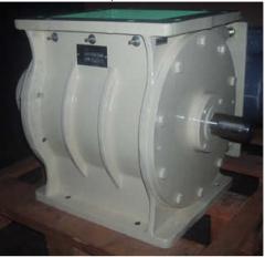 Valvula Rotativa - esclusas - Modelo VRP