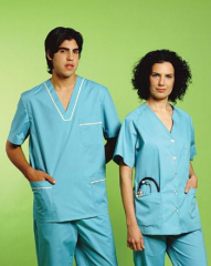 Ambo Para medico- Unisex