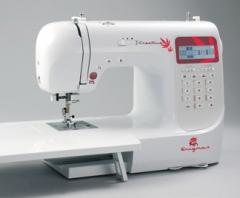 Máquina de coser Creative