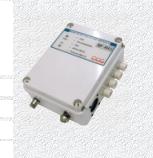Monitor para gas amonìaco MF-NH3
