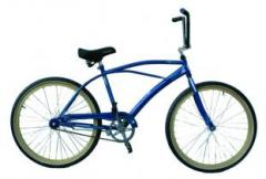 Kustom Blue Bike
