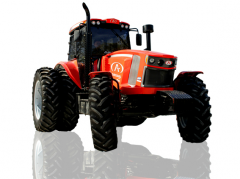 Tractor t-170-4