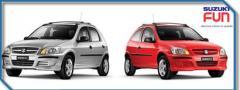 Suzuki Fun 3 Puertas L4 L Nafta AA+Dir