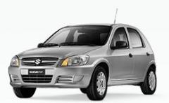 Suzuki 5 puertas sur