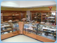 Furniture for food shops