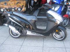 Gilera QM 125 Super