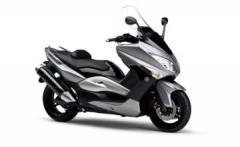 Yamaha YP500-TMax